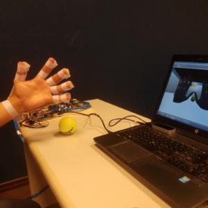 ETA Bioengineering develops wearable robotic exoskeletons for industrial and medical applications